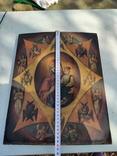 Образ Пресвятой Богородицы Неопалимый Купины, фото №7