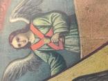 Образ Пресвятой Богородицы Неопалимый Купины, фото №10