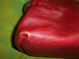 Сумка кожаная Paragini Италия, фото №10