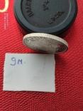 2 марки Пруссия Парадный мундир 1913г.690, фото №3