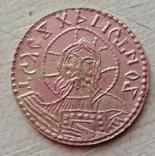 Златник Владимира бронза копия, фото №3