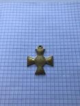 Георгиевский крест, 1831 год.копия, фото №3