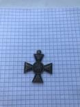 Георгиевский крест. Копия, фото №3