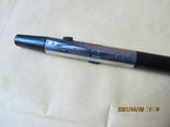 Ручка 4-х цветная, фото №3