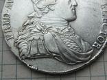 Талер 1794 Саксония, фото №3