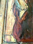 Иоанн Предтеча конец 18 в., фото №3