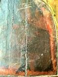 Иоанн Предтеча конец 18 в., фото №7