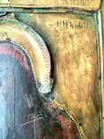 Иоанн Предтеча конец 18 в., фото №9