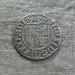 Полторак ( 1/24 талера ) 1622 года. Сиг. ІІІ Ваза. PO(O)LO, фото №6