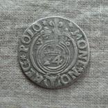 Полторак ( 1/24 талера ) 1626 года. Сиг. ІІІ Ваза., фото №2