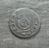 Полторак ( 1/24 талера ) 1615 года. Сиг. ІІІ Ваза., фото №4