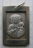 Кулон. Серебро 925 пр. Вес - 3,9 г., фото №3