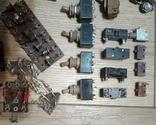 Різні радіодеталі, фото №5