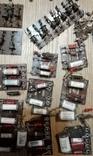 Різні радіодеталі, фото №8