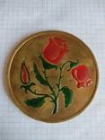 Настольные медали 4 шт, фото №7