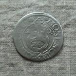 Полторак ( 1/24 талера ) 16Z0 года. Сиг. ІІІ Ваза. Рига., фото №4