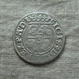 Полторак ( 1/24 талера ) 1619 года. Сиг. ІІІ Ваза., фото №3