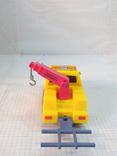 Маленькая моделька эвакуатор, фото №4