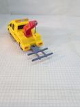 Маленькая моделька эвакуатор, фото №11