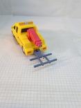 Маленькая моделька эвакуатор, фото №12