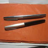 Чернильные ручки 2 шт., фото №2