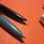 Чернильные ручки 2 шт., фото №11