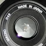 Phoenix MF 100mm f/3.5 MC Macro., фото №8