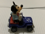 1979 Matchbox Disney Series, фото №3