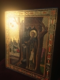 Икона Святой Тихон, фото №4