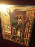Икона Святой Тихон, фото №5