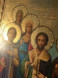 Икона Избранные Святые, фото №5