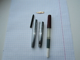 235. Ручка с золотым пером. СССР., фото №5