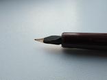235. Ручка с золотым пером. СССР., фото №10