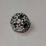 Шарм к браслету Пандора , серебро 925 лот 4, фото №3