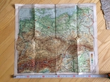 Карта Германии - 3 рейх, фото №4