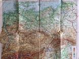 Карта Германии - 3 рейх, фото №6