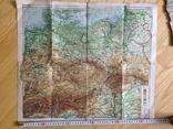 Карта Германии - 3 рейх, фото №9
