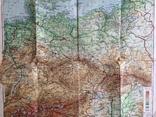 Карта Германии - 3 рейх, фото №10
