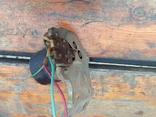 Мотор с редуктором от мотокаляски дворники, фото №4