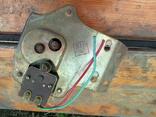 Мотор с редуктором от мотокаляски дворники, фото №5