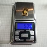 8 долларов, Австралия 2008, 5 г. 9999, фото №3