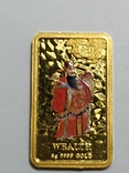 8 долларов, Австралия 2008, 5 г. 9999, фото №6
