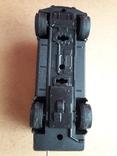 Микроавтобус -фургон Скорая помощь с тумблером, Dickie toys, фото №7