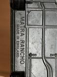 Corgi 1/64 Marta Rancho Made in England, фото №11