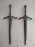 2 меча, фото №3