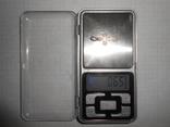 Крестик нательный Серебро 925 Вес - 0,65 грамм, фото №5