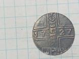 Копейка 1727 копия, фото №2