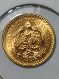 Peso 2 1/2 , 1945 год, фото №3