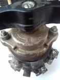 Пакетный выключатель ППО 3-25, фото №8