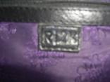 Сумка кожаная Ri 2 K, фото №9